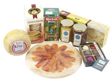 Image: All Products in <em>Hampers :: Hampers up to £50</em>