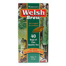 Image : Welsh Brew Teabags - 40 teabags