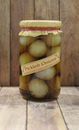 Image : Parsons Pickled Onion 450g
