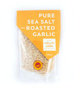 Image : Halen Mon Garlic Sea Salt 100g