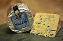 Image : Caws Cenarth Perl Las organic blue cheese 450g