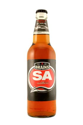 Image: SA Gold 500ml