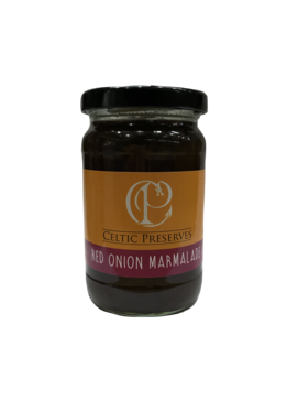 Image: Celtic Preserves Red Onion Marmalade 335g
